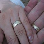 Svadobné prstene